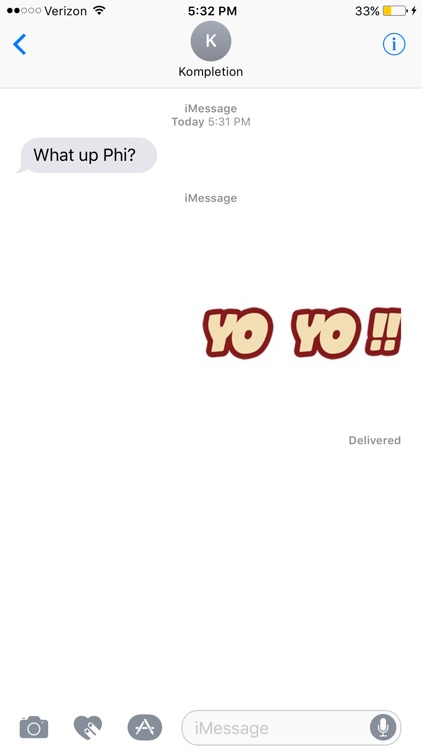 D9GreekMojis screenshot-0
