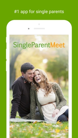 dating app for parents
