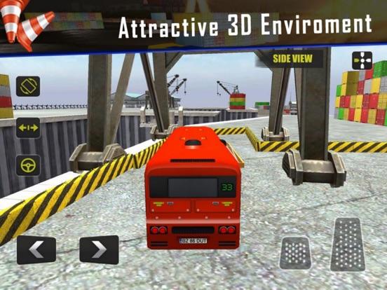 Public Bus Driving Skill screenshot 3