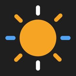 SunIZup - Golden Hour Photos