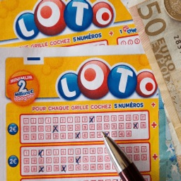 How To Win Lotto & Lotto Tips