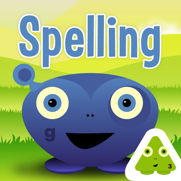 Squeebles Spelling Test On The Mac App Store