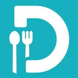 DietSensor - Diet App