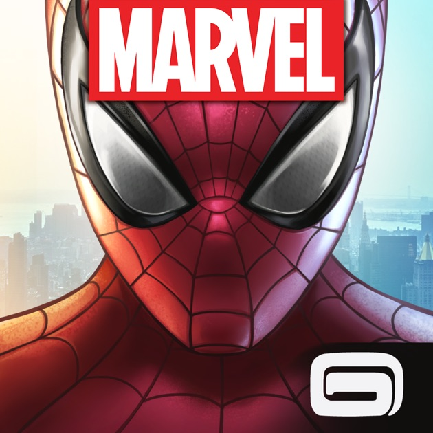 MARVEL Spider-Man Unlimited on the App Store