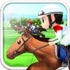 競馬メダルゲーム『ダービーウィナー』Derby Winner