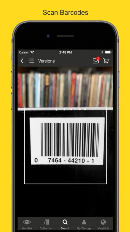 Discogs screenshot-6
