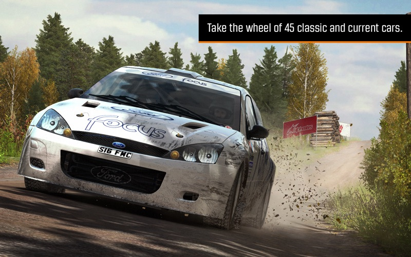 DiRT Rally free Resources hack