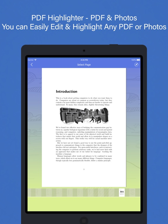 PDF Highlighter : PDF & Photos | App Price Drops