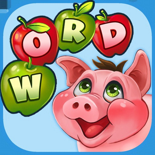 Word Farm - Search Puzzle Game