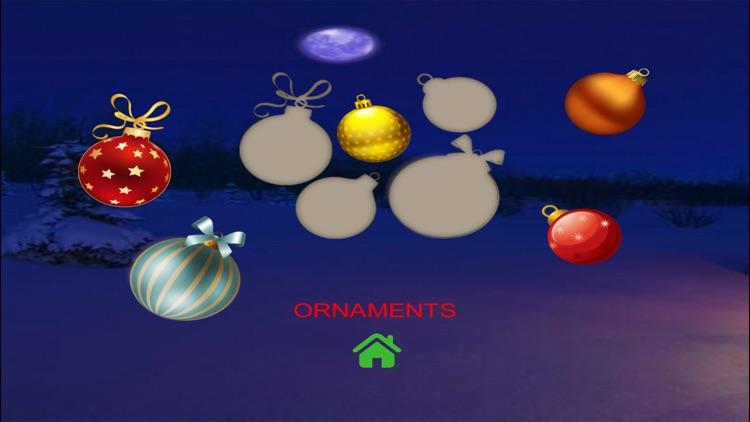 Christmas Puzzle Fun Game screenshot-4