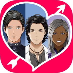 Lovestruck Choose Your Romance app