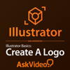 Create A Logo for Illustrator - ASK Video