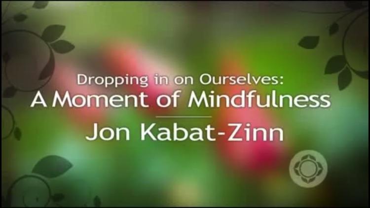 Mindfulness for Beginners — Jon Kabat-Zinn screenshot-3