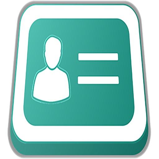 BCard Business Card Reader