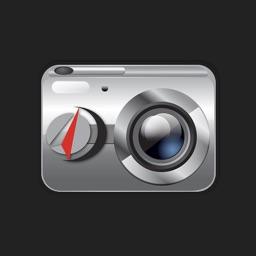 Dicompass Camera