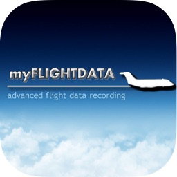 myFLIGHTDATA-For iPhone
