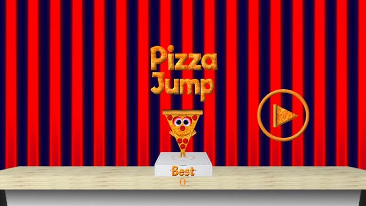 Pizza Jump Lite screenshot-3