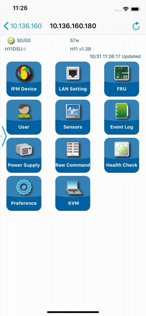 Supermicro IPMIView on the App Store