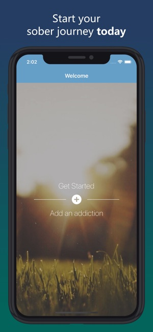 clean and sober app