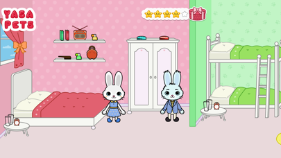 Yasa Pets Village screenshot four