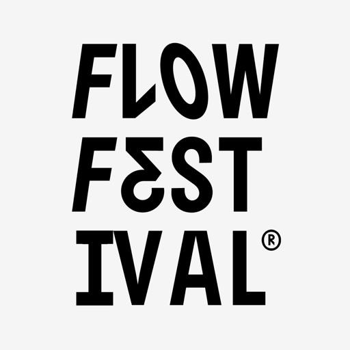 Flow Festival 2018 iOS App