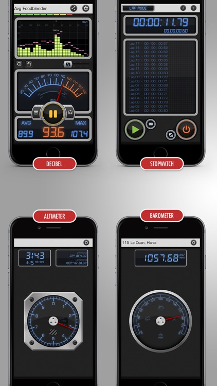 Toolbox PRO: Smart Meter Tools screenshot-3