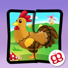 Activities of Farm Jigsaw Puzzles 123 - Fun Puzzle Game Pocket