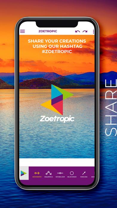 Zoetropic - Photo in motionのおすすめ画像5