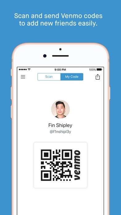 Venmo: Send & Receive Money app image