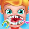 Tania San Vicente - Dentist Care: Teeth Princess artwork