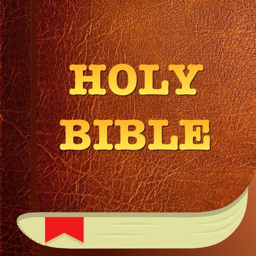 HOLY BIBLE - Living Bible iOS App