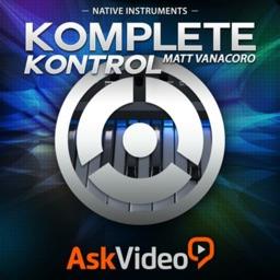 Exploring Komplete Kontrol 101