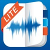 eXtra Voice Recorder Lite - iPhoneアプリ