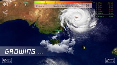 ハリケーン.ioのスクリーンショット1