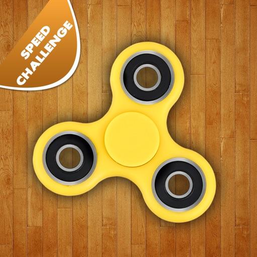 Fidget Spinner - Extra Speed