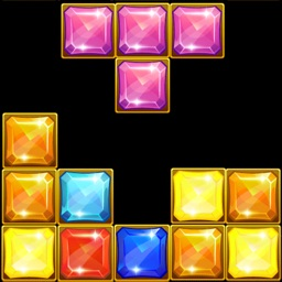 Block Puzzle Jewels Game