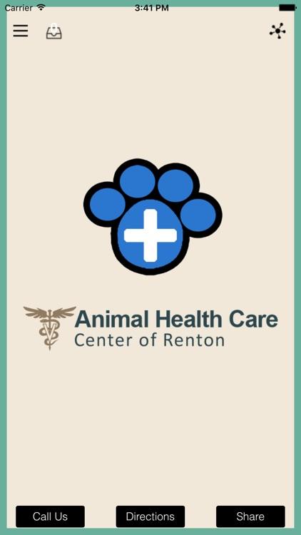 Animal Health Care Center.