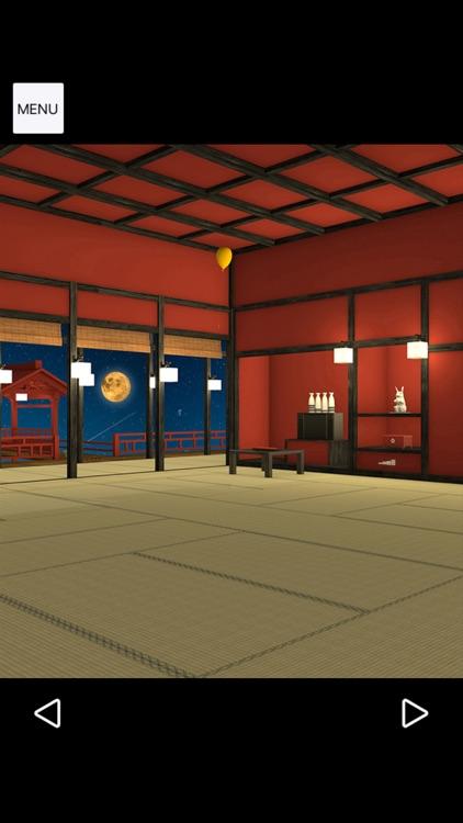 Escape Game: Otsukimi screenshot-3