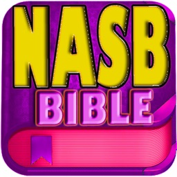 NASB Bible (Audio)