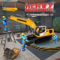 Codes for Heavy Excavator Mechanic Hack