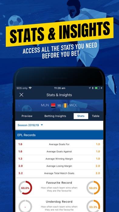 Download Sportsbet - Online Betting App for Pc