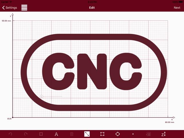 CNC Replicantis