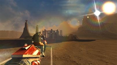 Screenshot #6 for Exiles