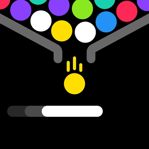 Color Ballz iOS App