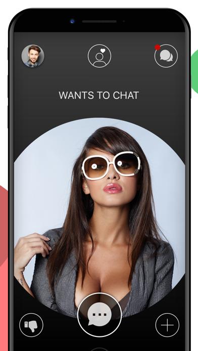 Secret Desire - Hook up Dating Screenshot