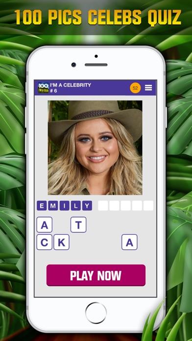 100 PICS I'm A Celebrity Quiz Tips, Cheats, Vidoes and Strategies
