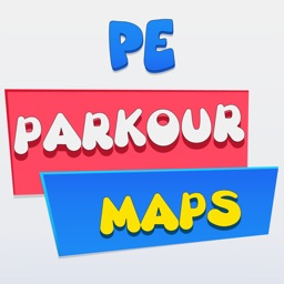 Top Parkour maps for Minecraft PE