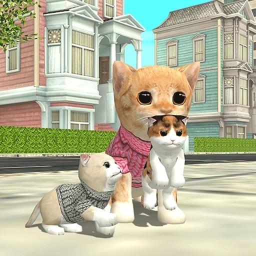 Сим Кошки Онлайн - Cat Sim