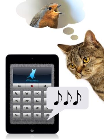 Screenshot #6 pour Traducteur en langage chat +