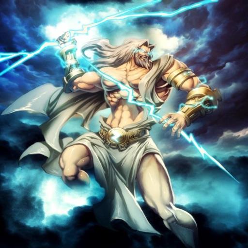 Greek Mythology & Legends Quiz
